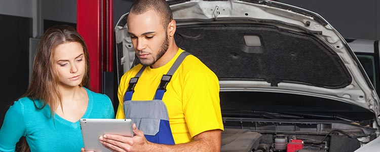 Time for Quick & Easy Vehicle Maintenance Tips