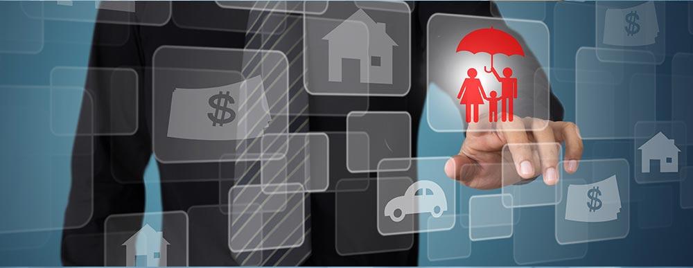 Insurance for Social Media