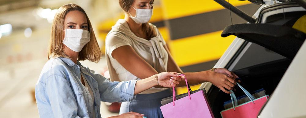 Black Friday Shopping Safety