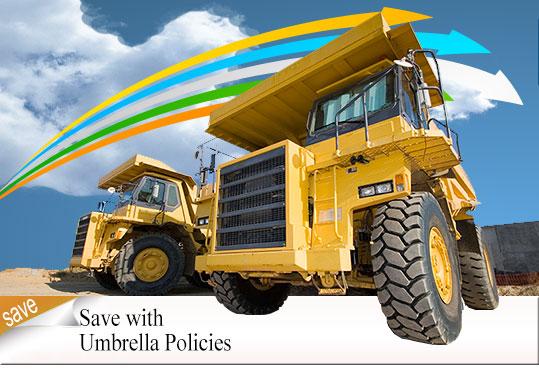 Commercial Trucks & Vehicle Insurance